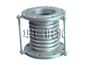 JDZ型轴xiang型内压式波纹补偿器